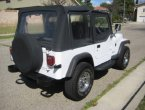 1993 Jeep Wrangler under $11000 in California