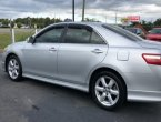 2007 Toyota Camry under $7000 in Florida