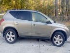 2004 Nissan Murano under $4000 in Georgia
