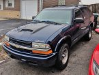 2002 Chevrolet Blazer under $2000 in Illinois