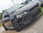 2014 Mitsubishi Lancer under $4000 in Texas