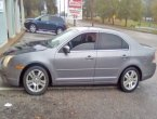 2006 Ford Fusion under $3000 in Mississippi