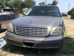 2002 Cadillac DeVille under $2000 in Texas
