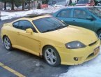 2006 Hyundai Tiburon under $2000 in New York