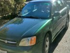 2001 Subaru Legacy under $500 in California