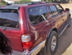 1999 Toyota 4Runner under $3000 in California