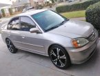 2002 Honda Civic under $3000 in California