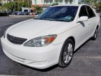 2004 Toyota Camry under $3000 in Florida