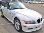 1998 BMW Z3 in California