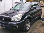 2004 Buick Rendezvous under $5000 in Oregon
