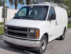 2000 Chevrolet Express in Florida