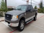 2005 Ford F-150 under $8000 in Texas