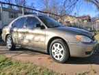 2007 Ford Taurus under $2000 in Texas
