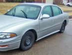 2004 Buick LeSabre under $4000 in Tennessee