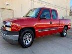 2005 Chevrolet Silverado in TX