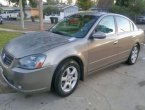 2006 Nissan Altima in CA