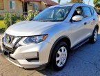 2017 Nissan Rogue under $20000 in California