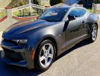 2017 Chevrolet Camaro under $22000 in California