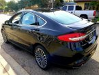 2018 Ford Fusion in CA