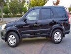 2004 Honda CR-V under $5000 in California
