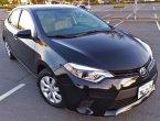 2014 Toyota Corolla in CA