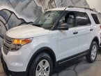 2013 Ford Explorer under $14000 in California