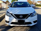 2016 Nissan Sentra under $10000 in California