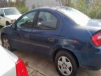 2003 Dodge Neon under $1000 in North Carolina