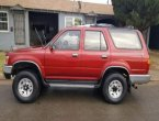 1995 Toyota 4Runner under $2000 in California