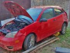 2002 Ford Focus in West Virginia
