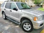 2005 Ford Explorer in CA