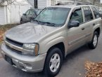 2003 Chevrolet Trailblazer in CT