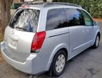 2005 Nissan Quest under $3000 in Connecticut