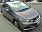 2013 Honda Civic in CA