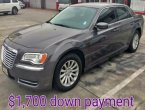 2014 Chrysler 300 under $2000 in Texas