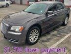 2014 Chrysler 300 in TX