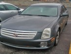 2007 Cadillac STS under $3000 in Michigan