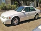 2001 Cadillac STS in CA