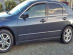 2007 Honda Accord under $4000 in California