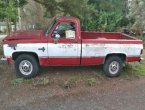 1985 Chevrolet 2500 under $3000 in Washington