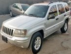 2004 Jeep Grand Cherokee in DC