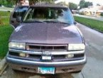 1998 Chevrolet Blazer under $1000 in Illinois