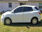 2011 Toyota Matrix under $5000 in Florida