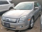 2009 Ford Fusion in DC