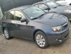 2010 Subaru Impreza under $4000 in District Of Columbia