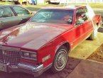 1980 Cadillac Eldorado under $4000 in Oregon
