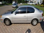 2005 Hyundai Accent in NY