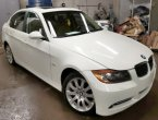 2007 BMW 335 in Massachusetts