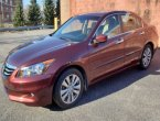 2012 Honda Accord under $8000 in Massachusetts