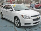 2012 Chevrolet Malibu under $4000 in Ohio